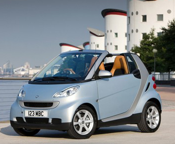 Smart ForTwo Limited 2