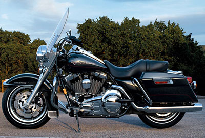 Harley-Davidson Touring FLHR Road King