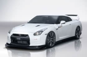 Power House Amuse Phantom GT-R