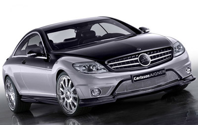 Carlsson Aigner CK65 RS Eau Rouge Dark