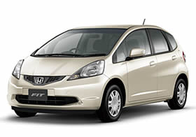 Honda Fit Smart Style Edition