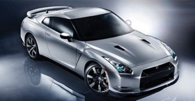 Nissan GT-R Hennessey
