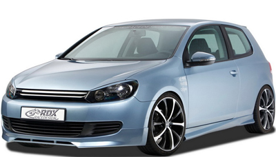 VW Golf 6 RDX Racedesign