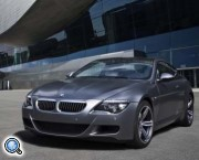 BMW M6 Competition Limited Edition