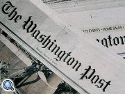 Газета The Washington Post