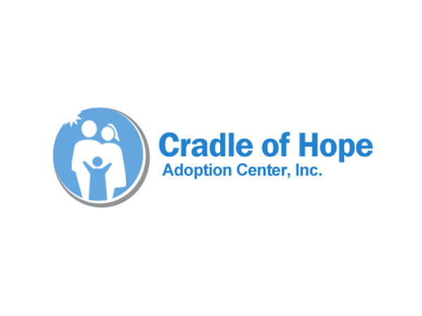 Логотип сайта Cradle of Hope Adoption Center. Иллюстрация: www.cradlehope.org