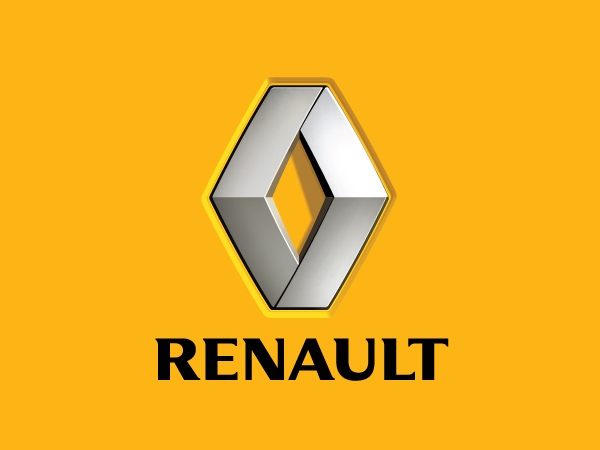 Логотип корпорации Renault Group. Иллюстрация: renault.fr