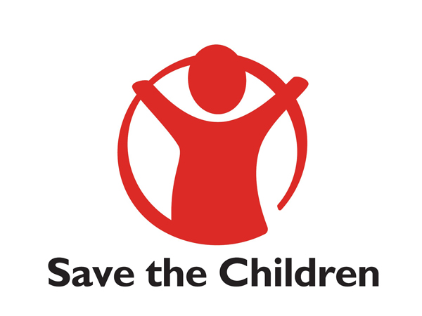 Логотип организации Save the Children. Иллюстрация: savethechildren.net